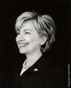 Photo Credit: HILLARYCLINTON.COM