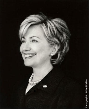 A final love letter to Hillary Clinton