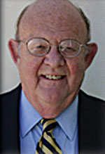 Alan Swan, 74, School of Law professor