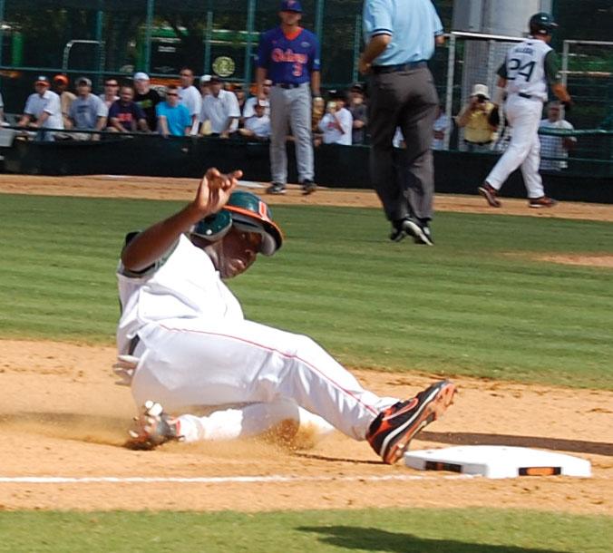 Despite the accolades, Canes baseball team fall short in Omaha