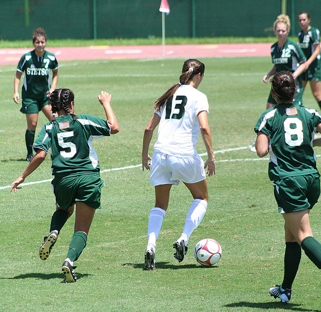 An uphill battle: Canes soccer team looks to build off recent success