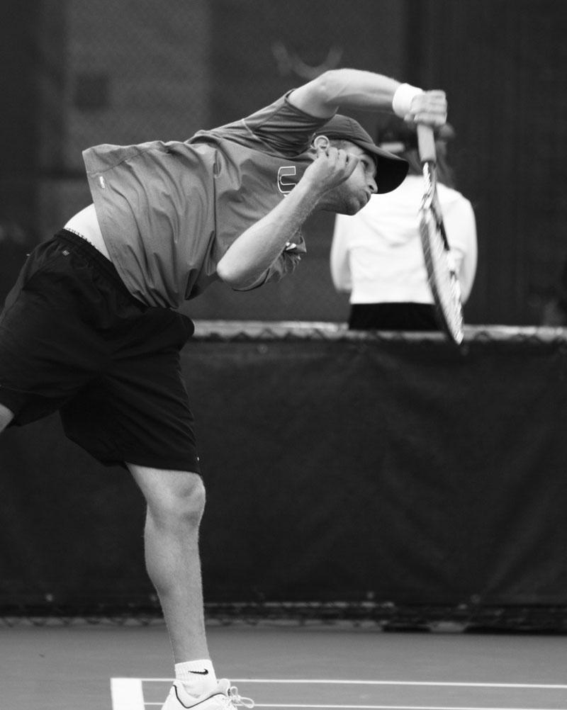 Hurricane tennis summer recap