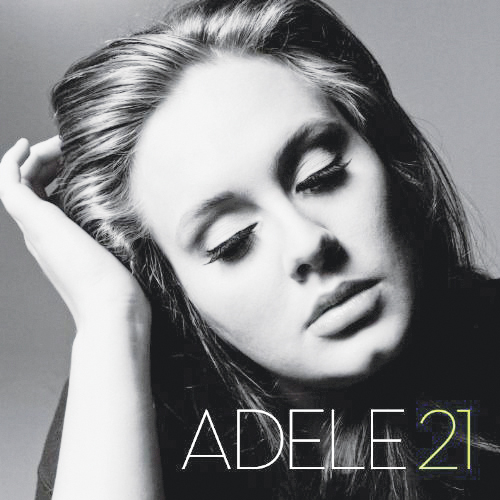 Adele's latest tunes sound bloody brilliant
