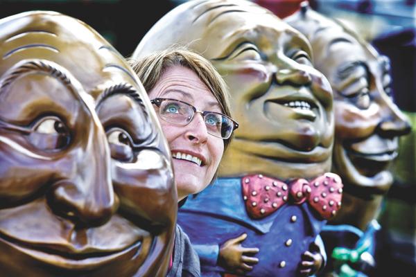 Annual arts festival returns