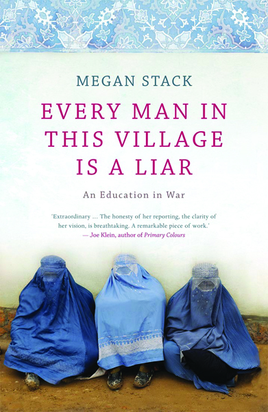 Every Man in this Village Book Review