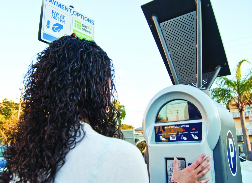 South Miami implements new parking system