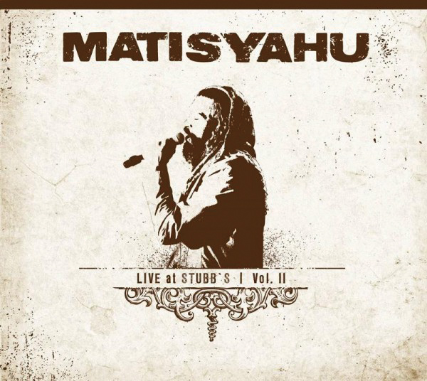 Matisyahu's new beats continue to prove his talent