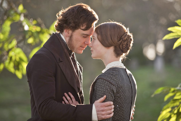 All-star cast does 'Jane Eyre' justice