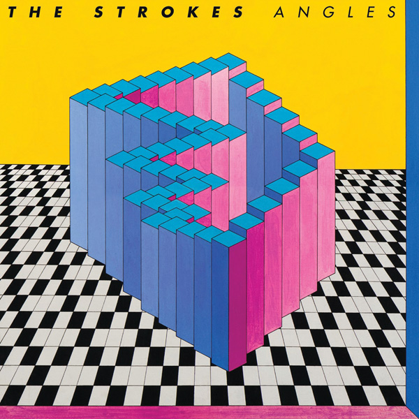 The Strokes strike again