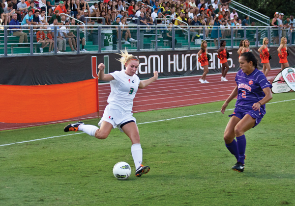 Canes prevail in two double overtime wins