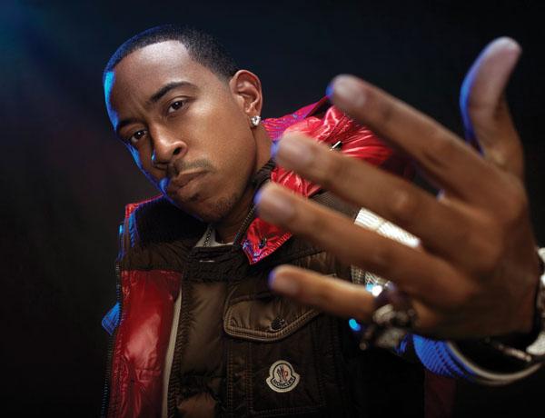 ludacris grabs number one spot  u2013 the miami hurricane