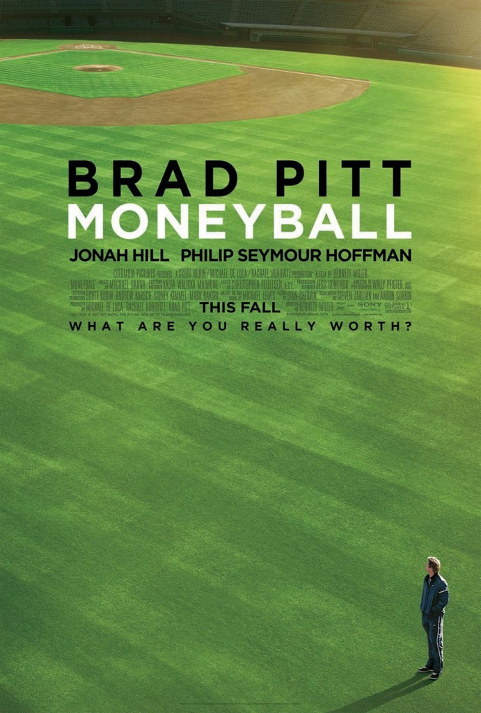 Moneyball: A Whole New Ball Game