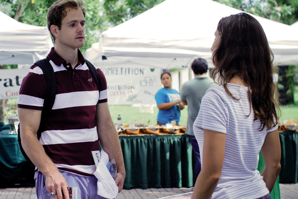 Farmers market boosts healthy lifestyle