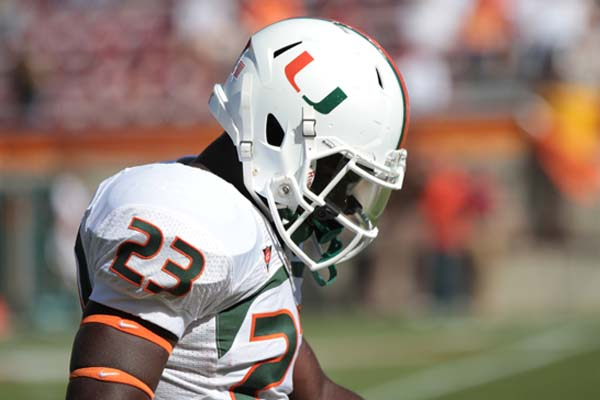 Canes' fierce comeback ends in defeat