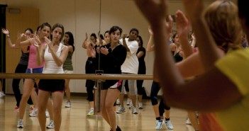Zumba Class - Wellness Center