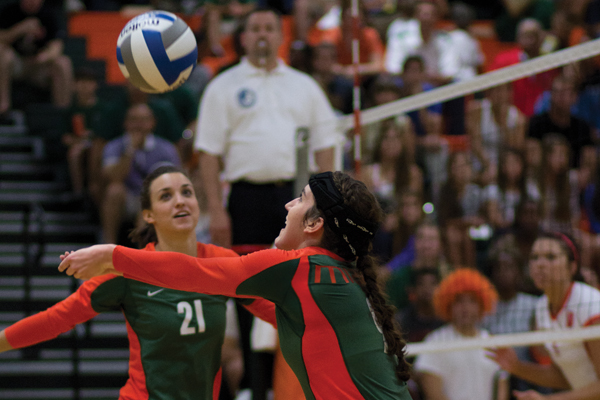 Canes bag two more decisive ACC wins