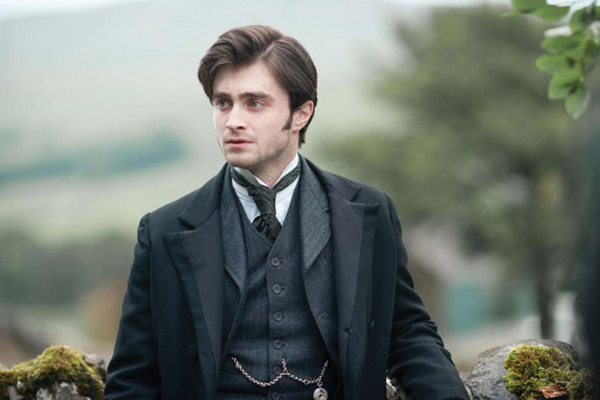 Radcliffe shines in post-Potter film
