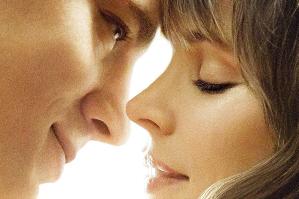 'The Vow' almost wows