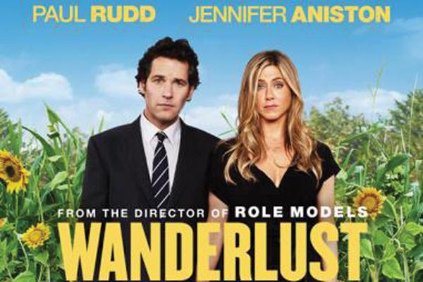 Cast carries 'Wanderlust'