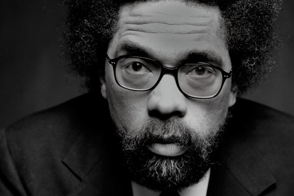 Cornel West celebrates campus diversity