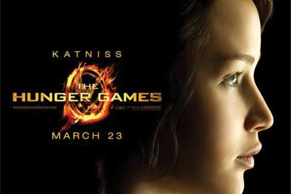 Cast makes 'The Hunger Games' soar