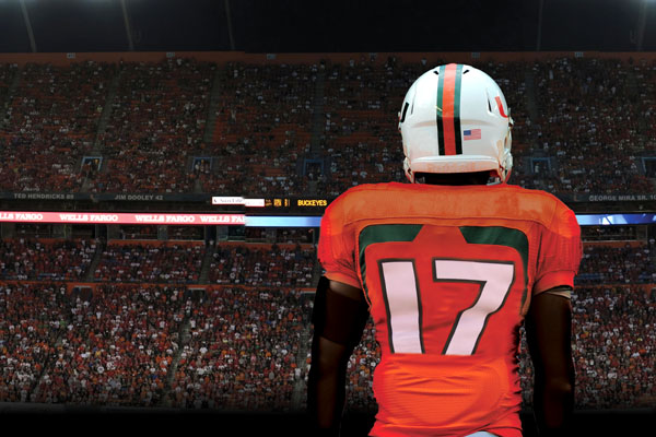 Five predictions for the 2012 Canes football season