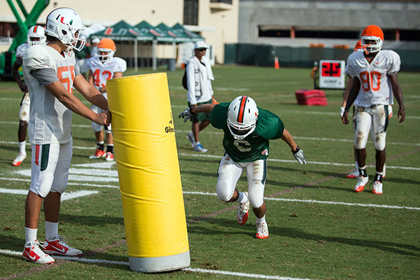Miami returns home to meet N.C. State