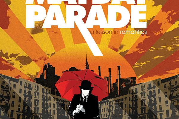 Mayday Parade talks pressure from label, tour with The Maine