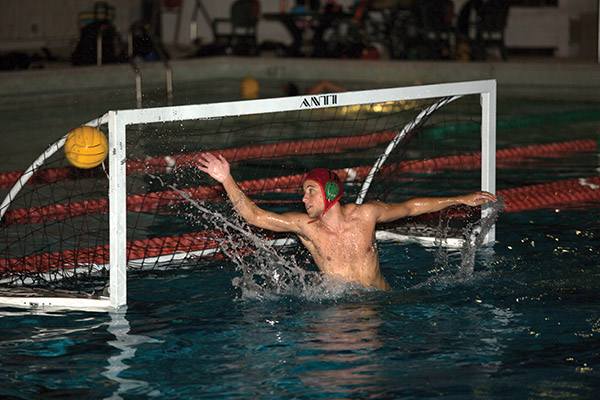 Polo team dominates Florida tournament, looks ahead to nationals