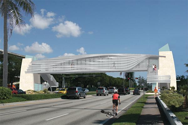 ABC Construction to build overpass across U.S. 1