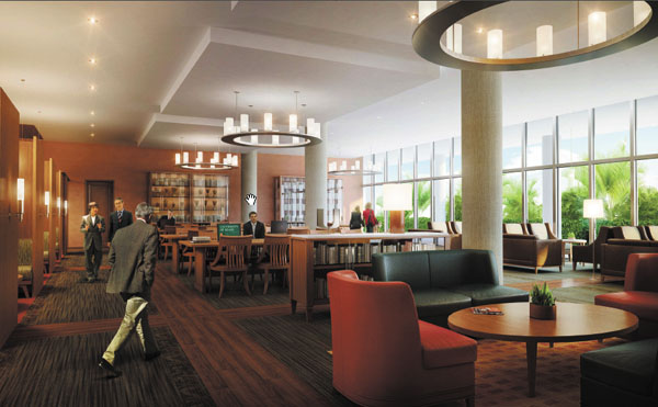 SAC to feature 24-hour study space, Starbucks