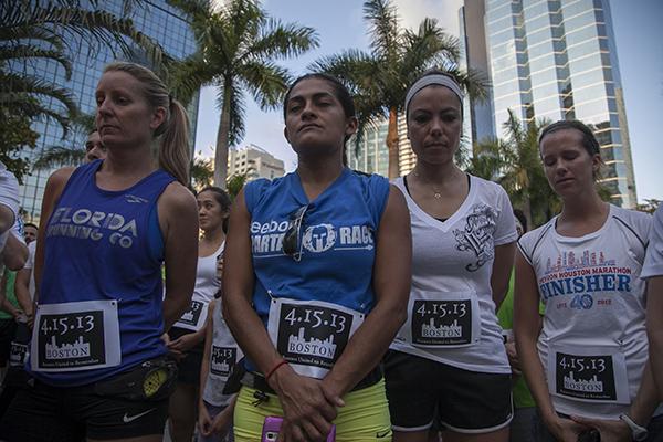 Boston Marathon tragedy shocks, saddens nation