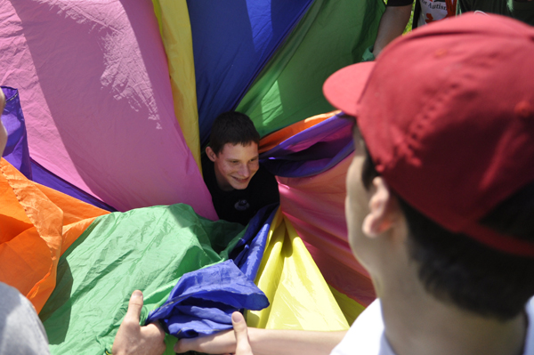 SLIDESHOW: Autism Field Day