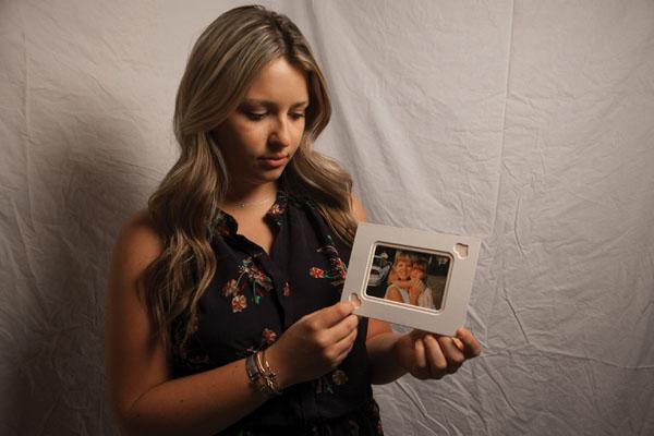 Cayla Nimmo // Photo Editor