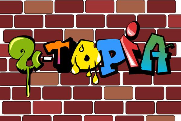 Hurricane Productions presents: U-topia