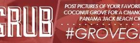 GroveGrub Banner Ad