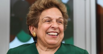 Shalala // File Photo by Monica Herndon