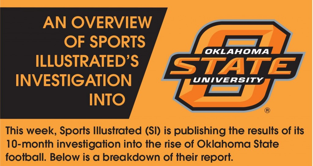 Budding scandal at Oklahoma State raises eyebrows