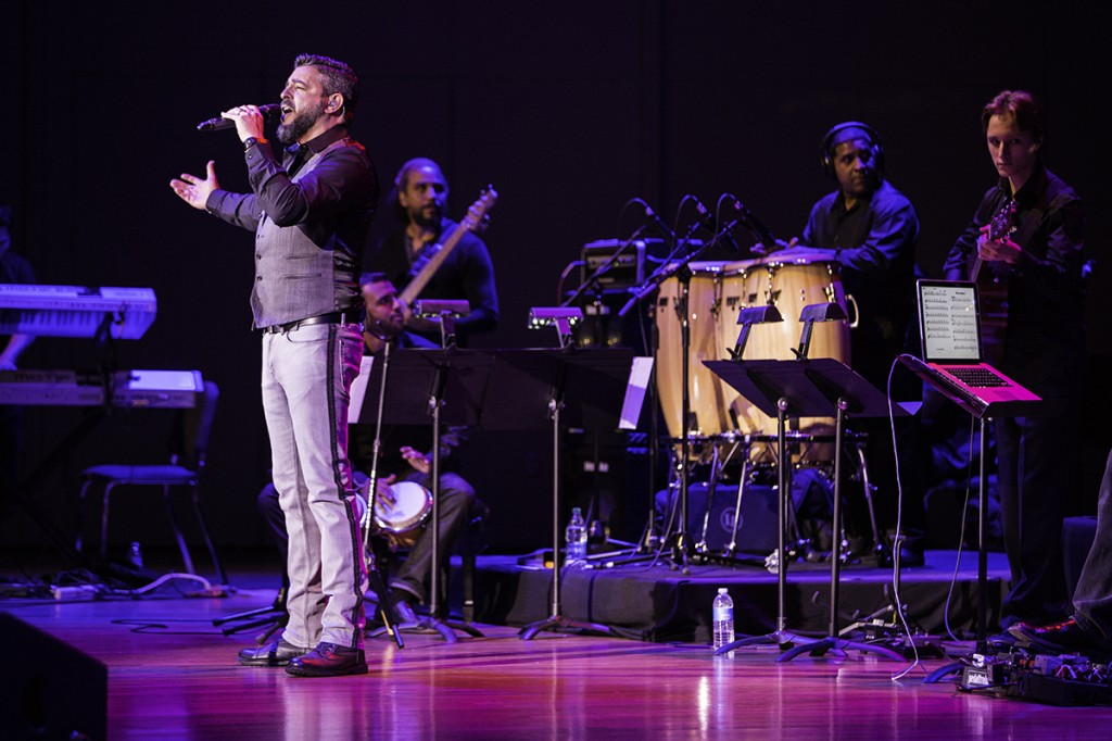 Festival Miami brings variety of genres, performers to campus