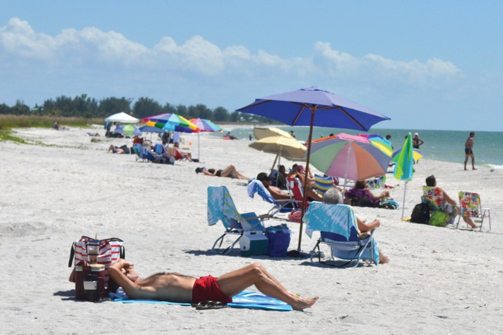 Sanibel offers affordable leisure, day trips