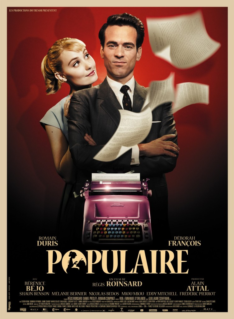 'Le Populaire' pays tribute to the '50s with standout scenery