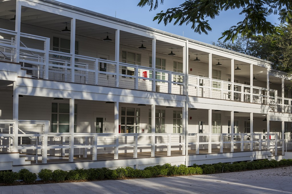 Political science department relocates to renovated art building