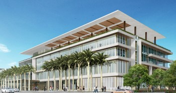 Rendering courtesy of University of Miami Health System