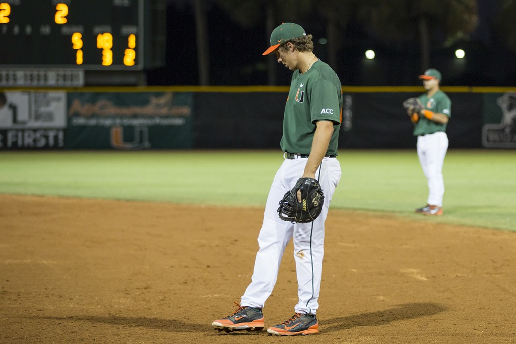 Powered by perfection, Canes sweep Villanova