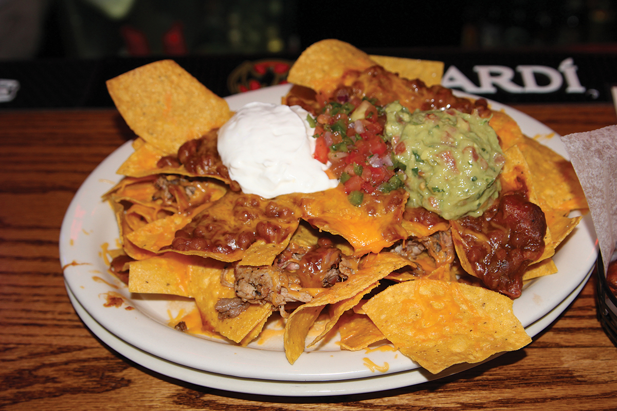 Bbq Restaurant Brings Southern Flavor Near Campus