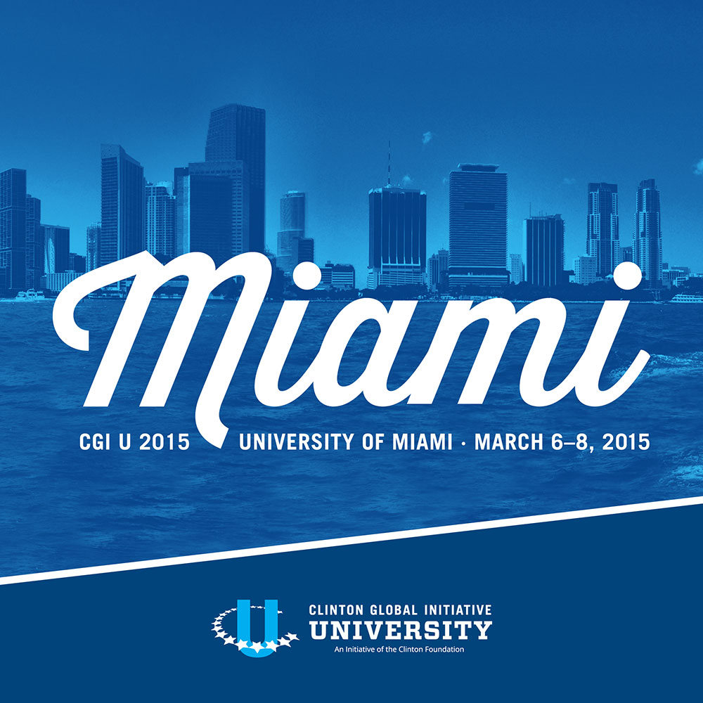 CGIU's urban poverty session tackles community solutions