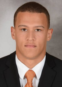 Brad Kaaya | Courtesy Hurricane Sports