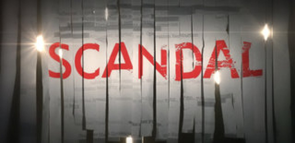 'Scandal' season to prove more scandalous
