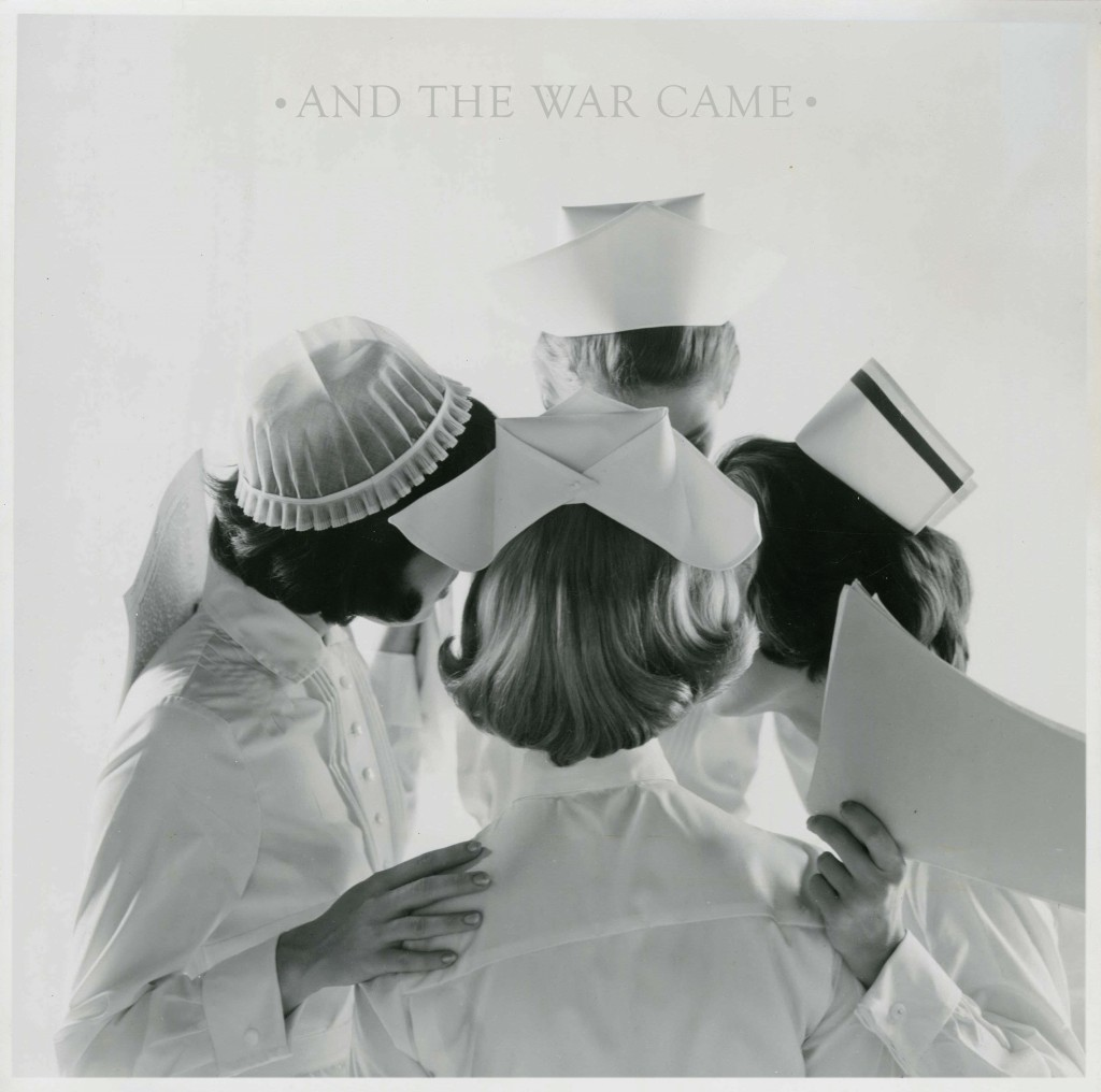 Shakey Graves releases second album, 'And The War Came'