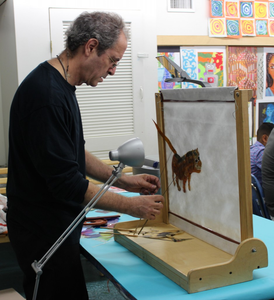 Lowe Art Museum brings global art to campus